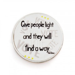 GivePeopleLight
