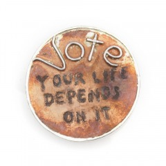 VoteYourLifeDepends