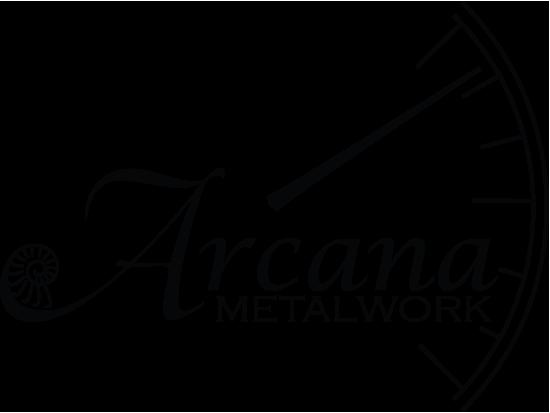 Arcana Metalwork Gallery